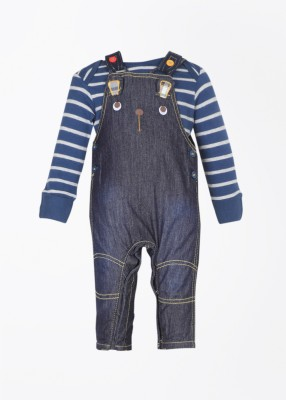 Mothercare Top Baby Boy's  Combo