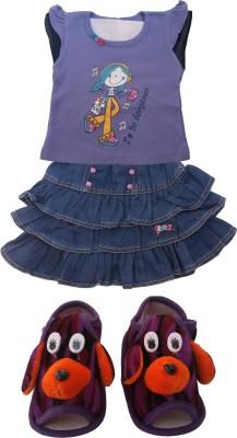 Flavio Dress Baby Girl's  Combo