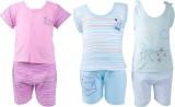 Jo Kidswear Boys Casual T-shirt (Multico...