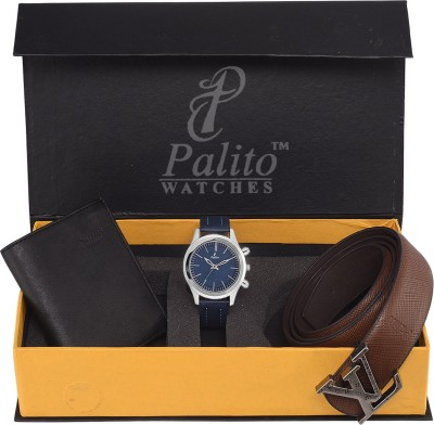 palito Belt Men's  Combo