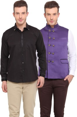 Ennoble Jacket Men's  Combo