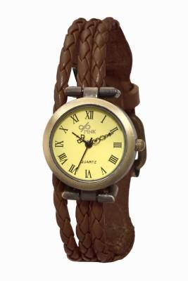 Gledati GLW0000579 Vintage Analog Watch  - For Women