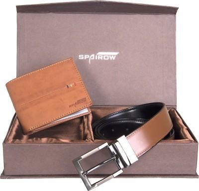 Spairow Belt Men's  Combo
