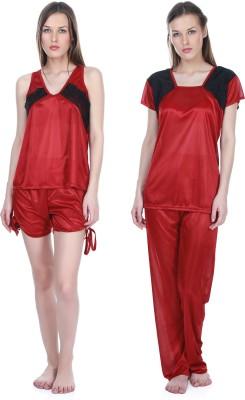 Claura T-shirt Women's  Combo