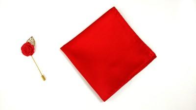 Classique Pocket Square Men's  Combo