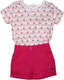 FS Mini Klub Girls Casual Top Trouser (P...