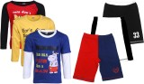 Gkidz Boys Casual T-shirt