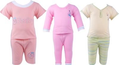 Jo Kidswear T-shirt Baby Boy's  Combo