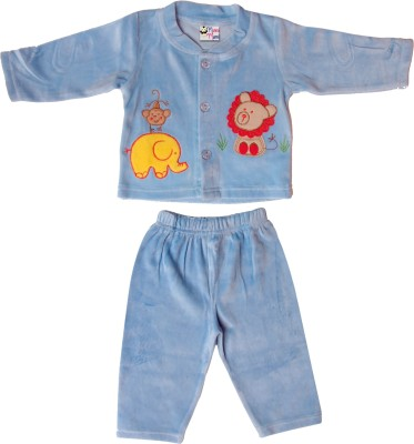 Munna Munni Kids Apparel T-shirt Baby Boy's  Combo
