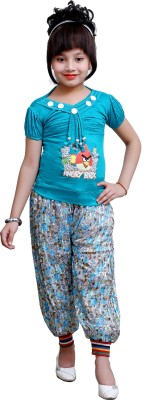 kawal fashion Pyjama Girl's  Combo