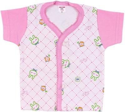 code 999 Shirt Baby Boy's  Combo