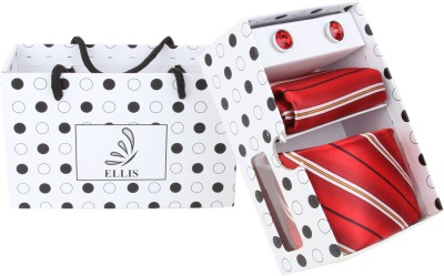 Ellis Tie Men's  Combo