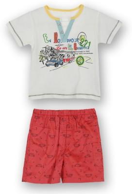 Lilliput T-shirt Baby Boy's  Combo