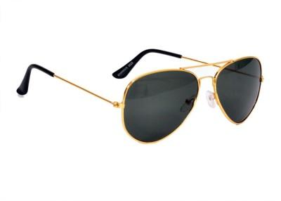 Sicario Moda Aviator Sunglasses