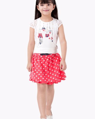 TINY BABY Skirt Girl's  Combo