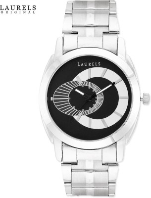 Laurels Lo-Polo-702 Polo 7 Analog Watch - For Men