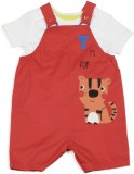 Mothercare Boys Casual Romper Jumpsuit (...