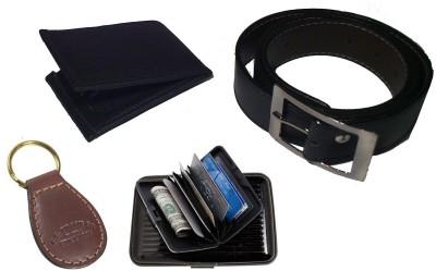 De BlueMix Wallet Men's  Combo