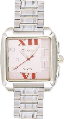 Crude rg81 Bond's Collection Analog Watch  - For Men, Boys