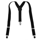 Fashion Circuit Y- Back Suspenders for M...