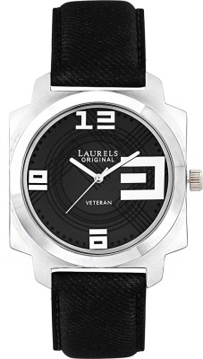 Laurels Lo-ego-102 Ego Analog Watch  - For Men