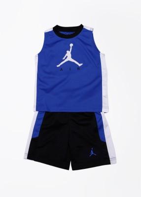 Jordan Kids Bodysuit Boy's  Combo