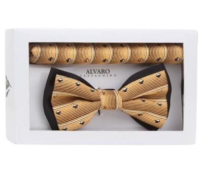 Alvaro Bow Tie Men's  Combo