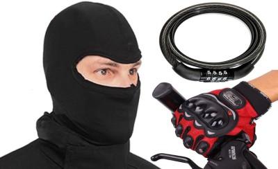 Sensation Gloves Men's  Combo