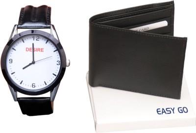 Desire Wrist Watch Boy's  Combo