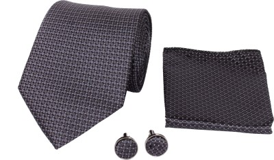 CorpWed Contemporary Grace Tie Men's  Combo