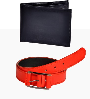 Style Ambience Belt Men's  Combo