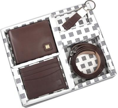 U+N Wallet Men's  Combo