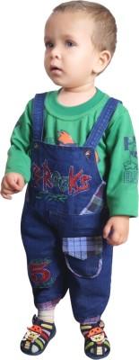 Ahhaaaa T-shirt Baby Boy's  Combo