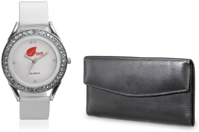 Arum Wrist Watch Women's  Combo