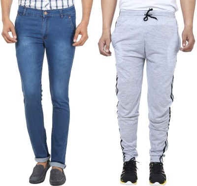 Magic Attitude Jeans Men's  Combo
