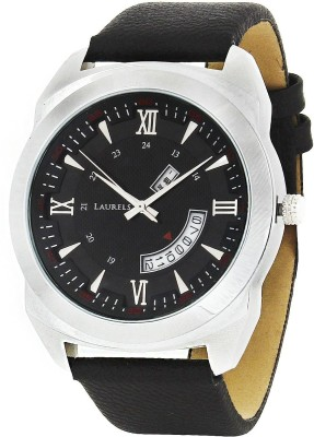 Laurels LL-MEX-0202 Excalibur Analog Watch  - For Men
