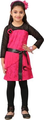 TenEleven Dress Baby Girl's  Combo