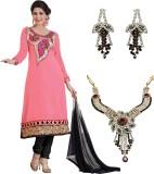 Lookslady Salwar Kurta Dupatta Women's  ...