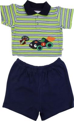 Littleopia T-shirt Baby Boy's  Combo