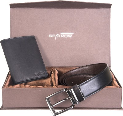 Spairow Wallet Men's  Combo