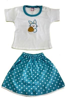 Kandy Floss Dress Baby Boy's  Combo