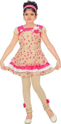 Kc Dolphin Dress Girl,s  Combo