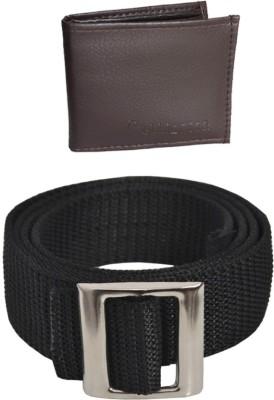 Elligator Belt Men's  Combo