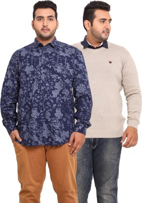 John Pride Sweater Men's  Combo