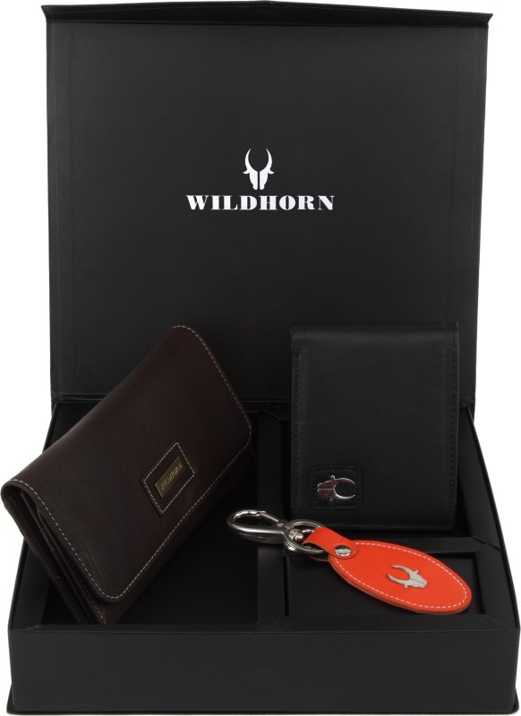 WildHorn T-shirt Men's  Combo