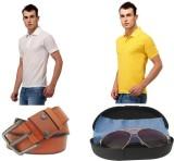 Telequeen T-shirt Men's  Combo