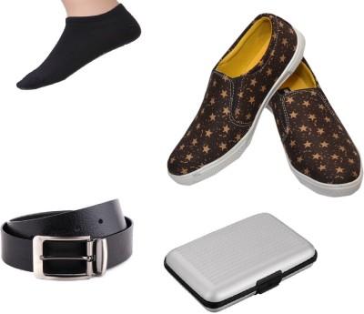2Jodi Shoe Men's  Combo
