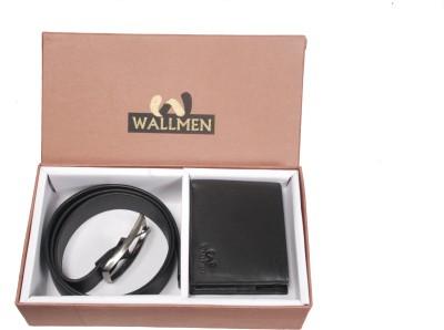 Wallmen Wallet Men's  Combo