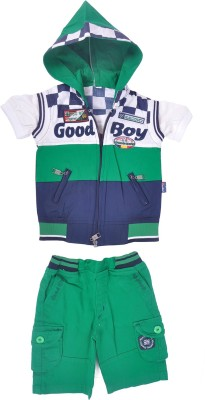 Good Boy T-shirt Baby Boy's  Combo