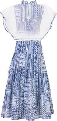 Toddla Skirt Baby Girl's  Combo
